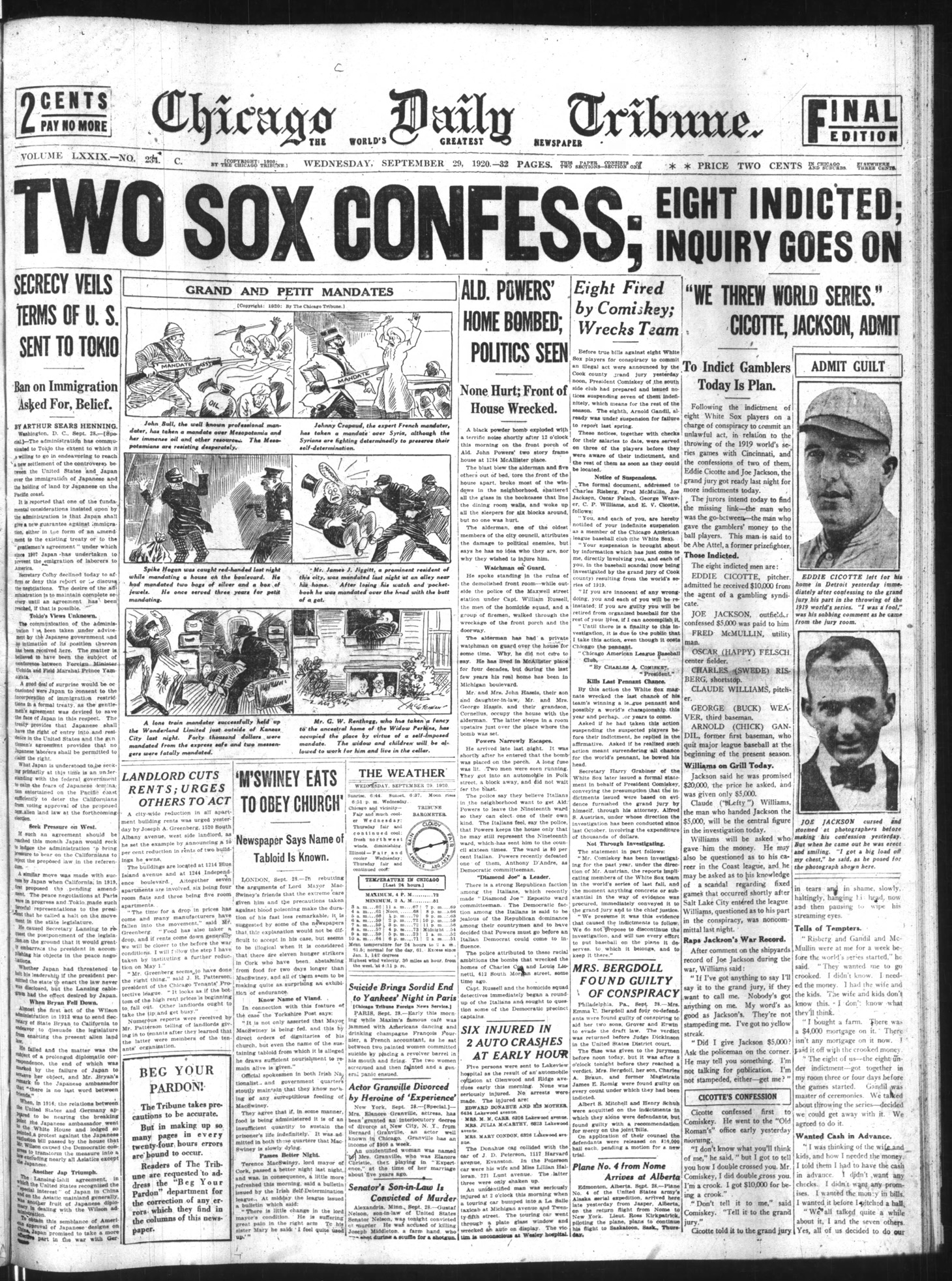 black sox scandal essay The black sox scandal: chicago throws the 1919 world series essaysyou've probably heard of the chicago black sox scandal, but don't know what it's about in the 1919 world series eight players took money from gamblers to fix the series so that the cincinnati reds would win.